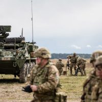 Poland offers $2 billion for US boots on the ground