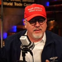 Glenn Beck Hops On The Trump Train: 'I've Had Enough; I'll Vote For Him In 2020' (VIDEO)