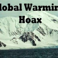 The Global Warming Show — how's it going to end?