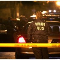 LIBERAL NARRATIVE FAIL: 38 Shot, 8 Killed In Gun-Controlled Chicago In One Weekend