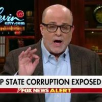 LEVIN DROPS A MOAB: New Revelation Mueller's Lawyers Obtained 'Special Status' Show Probe is Unconstitutional Under Article II (VIDEO)