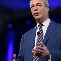 WATCH: Nigel Farage Gets Zuckerberg To Admit Facebook Censorship