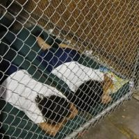 Obama Speechwriter And Lib Journos Tweet Pic Of Immigrants To Slam Trump, But Pic Is From 2014
