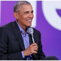 INDOCTRINATION: Obama Says His Netflix Show Is About 'Training Next Generation of Leaders'