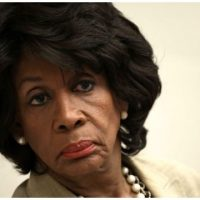 Maxine Waters: Americans Too Dumb to See 'Something Terribly Wrong with Trump'