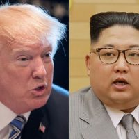 "Read Trump's Letter To North Korea: ""Ours Are So Massive And Powerful"""