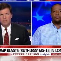 Father Of Girl Killed By MS-13 Tells Tucker Carlson 'They Are Animals' (VIDEO)