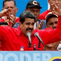 U.S. Takes Steps on Venezuela and President Maduro