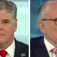 BREAKING: Giuliani Calls For Comey to be Prosecuted For Leaking Classified Information (VIDEO)