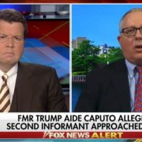 BOOM! Former Trump Campaign Aide Michael Caputo: Federal Agency Attempted to GIVE ME HILLARY EMAILS! (VIDEO)
