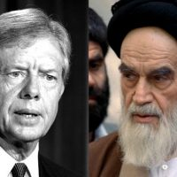 "Jimmy Carter Says Withdrawal from Iranian Nuke Agreement is ""Worst Mistake"" – Forgets He Was Behind Khomeini"