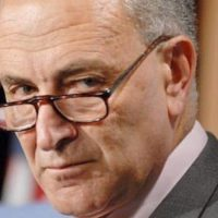CHARLES IN CHARGE: Schumer Tells The Media To Cover Up Spygate