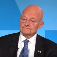 Liar James Clapper: Russians Not Only Affected Outcome of Election – They Decided It (VIDEO)