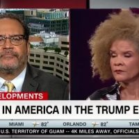 "CNN's ""Cultural Critic"" Claims America Was Built On ""Anti-Blackness"" And ""All The People Who Voted For Donald Trump Are Racist"" [VIDEO]"