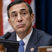 "Rep Darrell Issa: FBI and DOJ are ""Lying Through Their Teeth"" to Congress and Lied to Spy on Trump (VIDEO)"