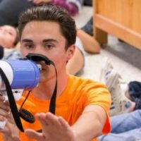 Teen Tyrant David Hogg Targets President Trump With Proposed Die-In at a Trump Hotel