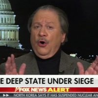 BOOM! Joe diGenova: For the First Time I Believe These Guys are Going to Jail… This is Big Time! Brennan and Comey Needs 5 Attorneys (VIDEO)