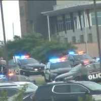 Armed citizen kills shooter at OKC restaurant