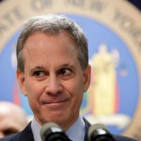 BREAKING: Trump Foe and Mueller-Linked NY Attorney General Eric Schneiderman Accused of Beating and Choking Women in Bed