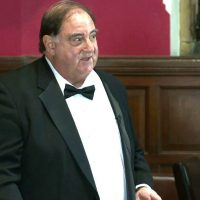 Trump Campaign Spy Stefan Halper 'Vanished'