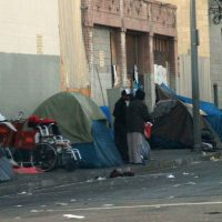 The Homeless Hole That Ate Los Angeles