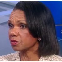 Condi Rice Scorches Liberals: 'You Don't Have To Tell Me How To Be Black' (VIDEO)