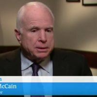 "John McCain Trashes Gina Haspel for Endorsing ""Torture"" of Islamist Terrorists – Forgets He Voted for Brennan Who Has Same ""Torture"" Record"