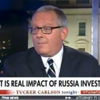 "Trump Campaign Official Michael Caputo: Mueller Team ""Warned Me"" Not to Talk About Investigation (VIDEO)"