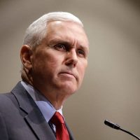 A Progressive Super PAC Is Now Trying To Get Democrats To Impeach Mike Pence