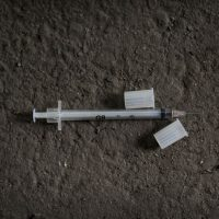 "New York Creates ""Safe Spaces"" for Shooting Heroin"