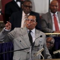 Starbucks Bows to Anti-Semitic Farrakhan Fans, Boots Jewish Group