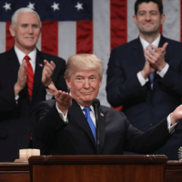 Democrats Are Worried That Trump Is Winning On The Economy – Because He Is