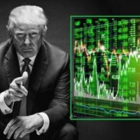 Trump Economy Sets More Records: 1st Quarter Profits, Earnings Reach All-Time Highs – Largest Monthly Surplus in History – Far Left Media Silent