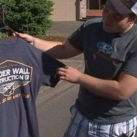 High Schooler Ousted for Wearing Trump Border Wall Shirt Punches Back With Free Speech Lawsuit