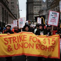 Unions Blew $1.3 Billion in Union Dues on Liberal Groups From 2010 to 2017