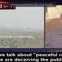 "Hamas: ""When We Talk About 'Peaceful Resistance, We Are Deceiving the Public."""