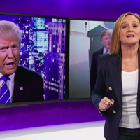 Samantha Bee Offers Weak On-Air Apology – Never Addresses Ivanka Trump Directly (VIDEO)