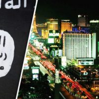 Las Vegas Massacre Possibly Joint Antifa/ISIS Operation, Former FBI Agent Says