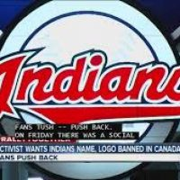 Alleged Fake Indian in Cleveland Indians $9 Billion Lawsuit Admits Stealing from Indians