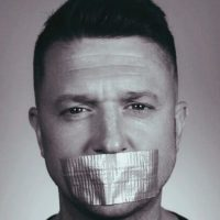 REPORT: UK Activist Tommy Robinson Moved to Maximum Security Prison With 71% Muslim Population