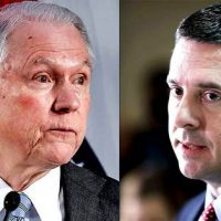 House Intel Report: Jeff Sessions Supervised Five Foreign Policy Experts During Campaign – Including Carter Page and Papadopoulos
