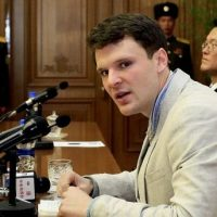 Trump credits death of Otto Warmbier as impetus for summit with Kim