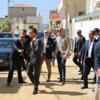 Palestinian Children STONE Prince William's Convoy in West Bank – Blame Prince William