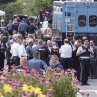 Capital Gazette Shooter Identified As Maryland Man Who Sued Paper