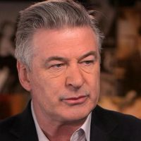 "Delusional: Alec Baldwin Says He Would Beat Trump In 2020 ""Hands Down"" (VIDEO)"