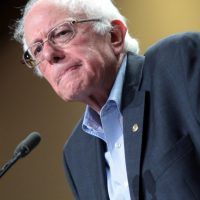 Bernie Sanders: 'Abortion Is A Constitutional Right'