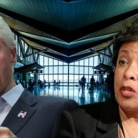 Did Security Set Up Clinton-Lynch Tarmac Meeting? IG Horowitz NEVER Interviewed Lynch FBI Security Detail or Clinton Secret Service