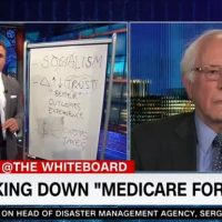 Bernie Sanders On Transitioning America To Single Payer Healthcare: There Will Be Pain (VIDEO)
