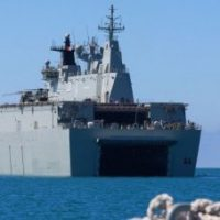 When a Fishing Ship is a Chinese Spy Ship