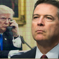 IG REPORT LEAK: James Comey Was A Rogue Agent